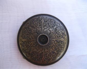 Belt buckle with pattern Calimaçon