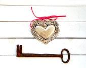 Large Antique Key (reserved)