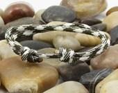Cool Bracelet - Mens Paracord Bracelet - Summer Fashion - Minimalist Bracelet - Friendship Bracelet