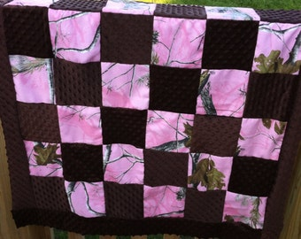 Custom made patchwork quilts. You choose the design