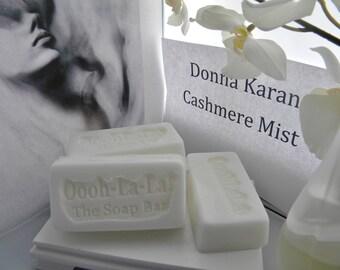 Donna Karan Fragrance Soap Cashmere Mist Type