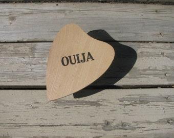 Vintage Wooden Egyptian Luck OUIJA Board