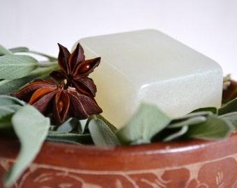 Ritual Bath Soap