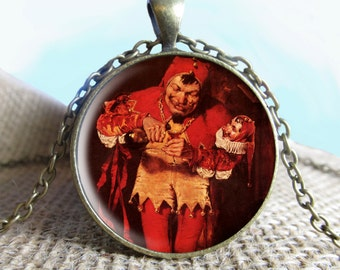 Court jester etsy for Royal order of jesters jewelry