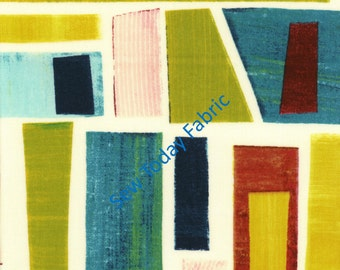 Collage - Edges Collection by Laura Gunn from Michael Miller CJ6057-MULT-D (sold by the 1/2 yard)