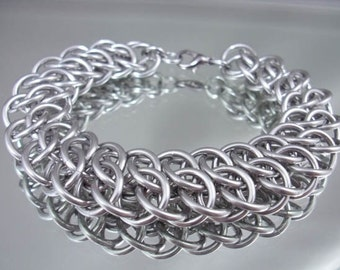 GSG Chainmaille Cuff