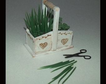 Herbs basket
