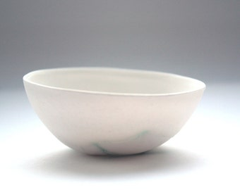 Small decorative bowl. Decorative stoneware English fine bone china small bowl with a unique texture.