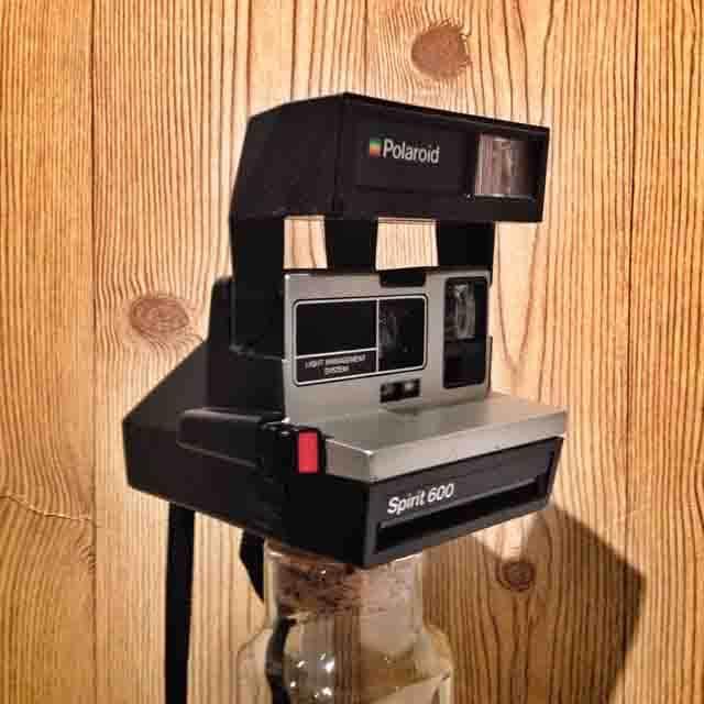 polaroid land camera spirit 600 by williamchas on etsy. Black Bedroom Furniture Sets. Home Design Ideas