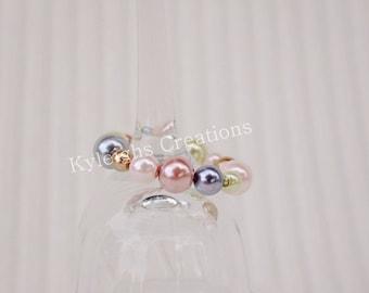 Baby bracelet, colorful baby bracelet, baby jewelry