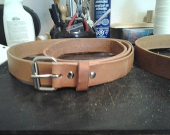 Outdoor Rec And Work Belts 3/4 To 2 1/2 in. Wide, Up TO 64 in. Waist.