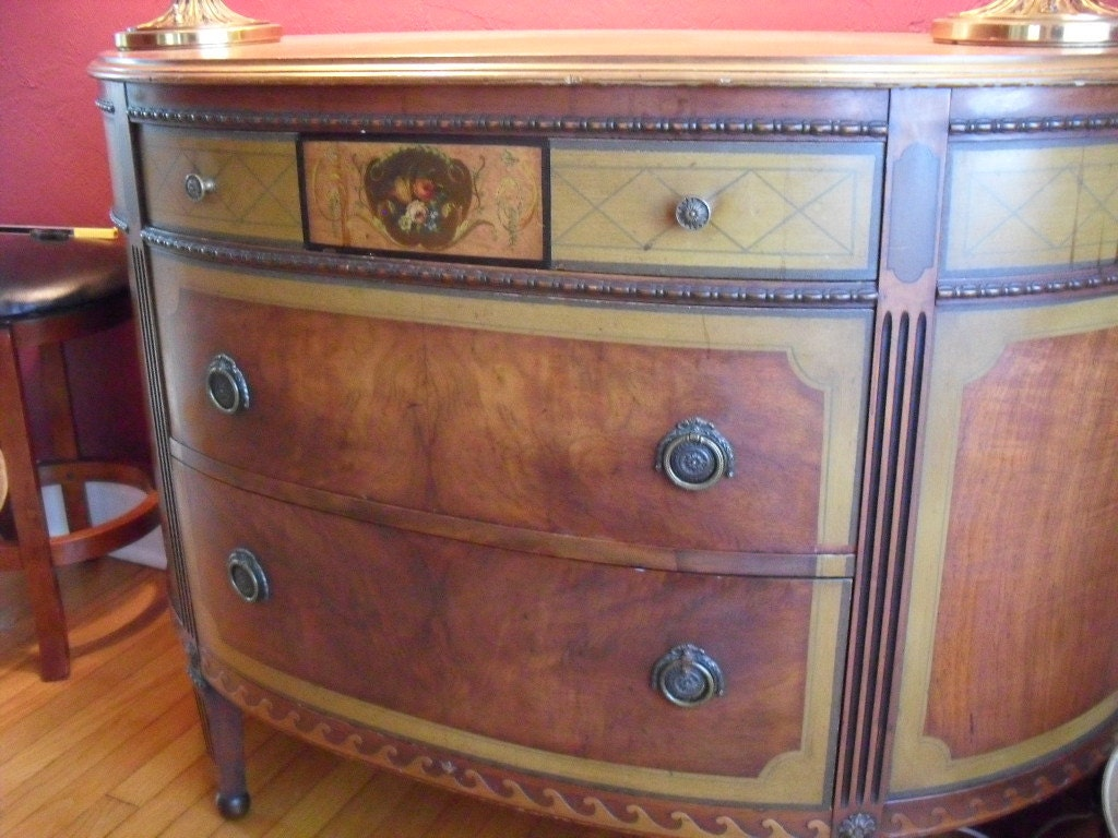 Hand Painted Furniture Grand Rapids
