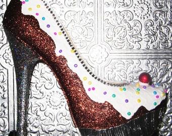 cupcake heels