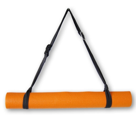 Yoga Mat Strap Yoga Mat Sling Yoga Mat Carrier Adjustable