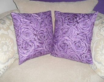 Decorative Pillows.  Cushion Covers Set Of 2