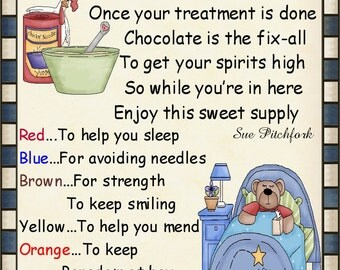 Get Well  MM