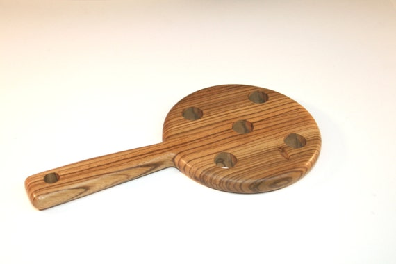 Wooden paddles fetish