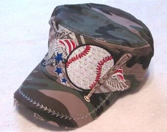 "Baseball Cap "" Baseball Spirit """