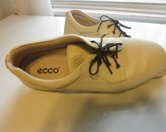 ECCO'S from the 1980's