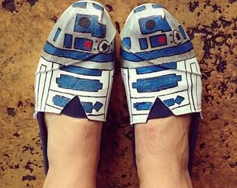 R2-D2 Toms
