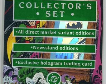 Robin II, Collectors Set, Part4