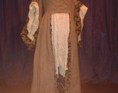 Anne Boleyn Tudor Lady Dress