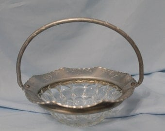 Farber & Shlevin Hand Wrought Dish