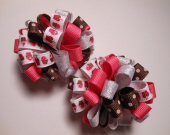 Loopy Puff Bow