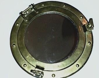 BRASS SHIP's portal MIRROR