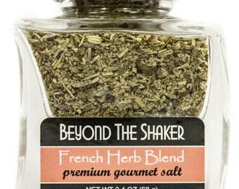 French Herb Salt Blend