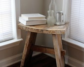 Reclaimed Wooden Table / Bench