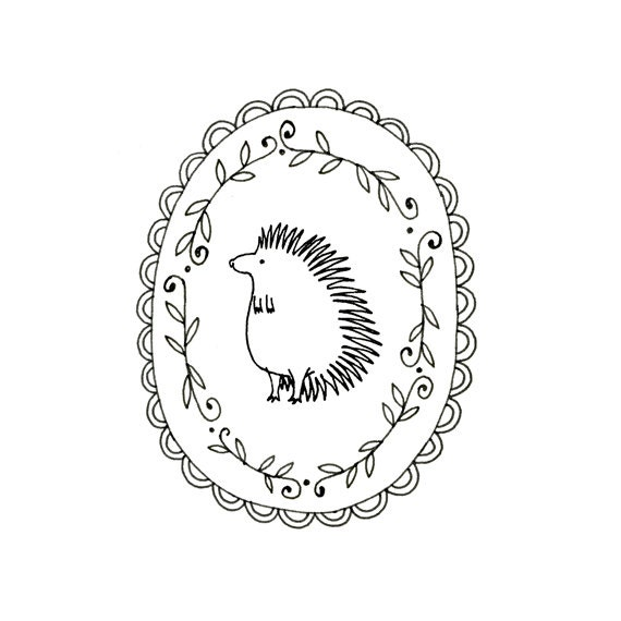Dynamic image inside free printable embroidery patterns by hand