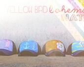 Dye Sublimation Trucker Hat