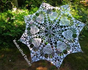 Crochet Parasol