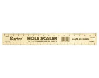 The Plastic Canvas Hole Rib Counter (dar33053)