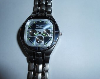 paul jardin mens watch