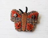 Moth Pin