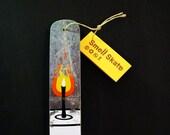 Incense holder (Smell Skate)