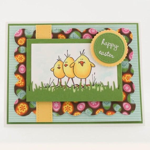 https://www.etsy.com/listing/181108419/handmade-easter-card-easter-chick-card?