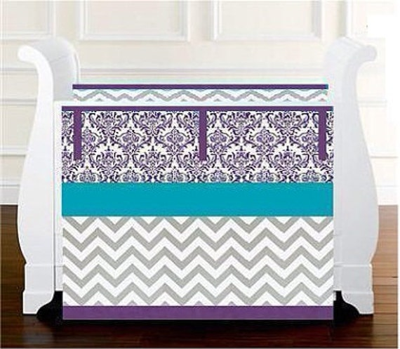 Baby Bedding Nursery Bedding Bumperless Crib By
