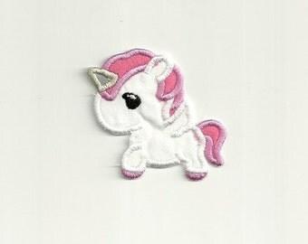 Tiny Unicorn Patch Custom Made! AP59