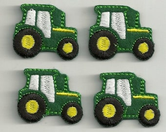 Tractor Felties! Custom Made!