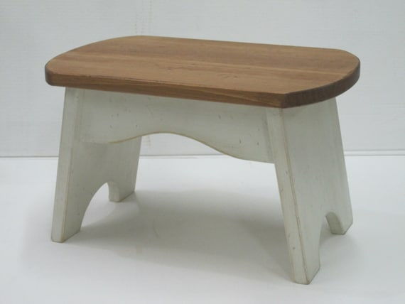 Wooden Step Stool For Kids Step Stool Foot Stool Small
