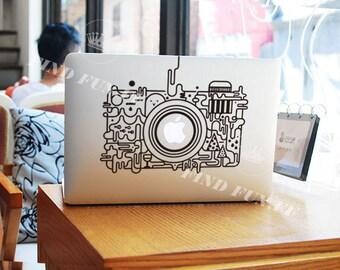 Decal Macbook Air Sticker Macbook Air Decal Macbook Pro Decal 27376