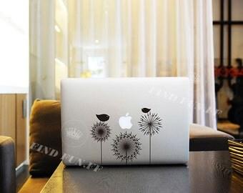 Natural Decal Macbook Air Sticker Macbook Air Decal Macbook Pro Decal 1030 中