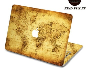 MacBook Air Pro Decal Sticker ipad sticker iphone sticker 1-071