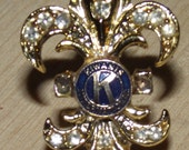 Kiwanis International Pin