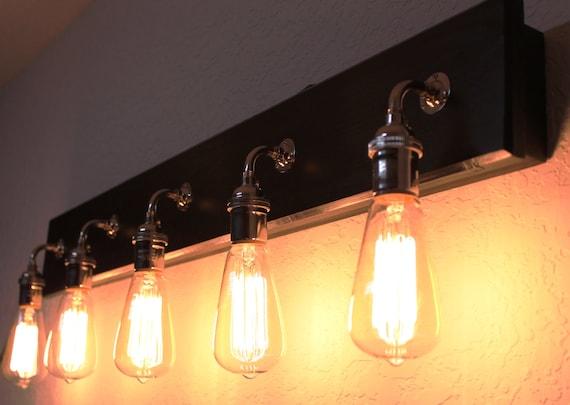 Edison Lamp Fixtures Edison Bulb Lamp Nickel