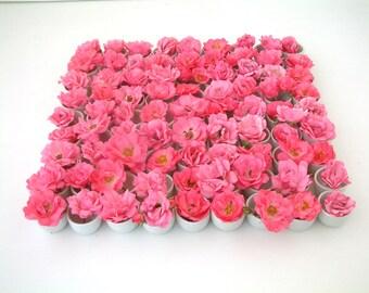 Set of 12 french vintage hand made white porcelain escargot cups. Vintage wedding. Rustic wedding.Tiny flower vase. Jeanne d'Arc living