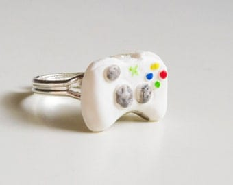 Controller Polymer Clay Ring xbox